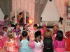 Princess and Pink Poodle Party